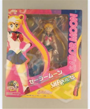 Anime Sailor Moon Kino Makoto PVC Action Figure Movable Toy 14cm Gift In Box