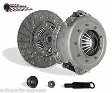 GM Clutch Kit for 85-93 Ford F150 F250 F350 Bronco 4.1 4.9 5.0 5.8L 10in Gas OHV