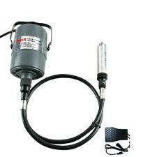 220V 200W 6mm Hanging Flexshaft Mill Jewelry Design&Repair Tool 0~20000rpm/min