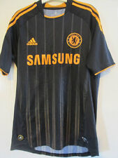 Chelsea 2010-2011 Away Football Shirt Size Small Adult /35767