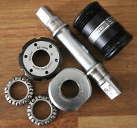 Shimano Dura Ace BB-7400 Tretlager 70 mm 36x24 ITA 113 mm OL Bottom Bracket