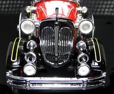 Pedal Car 1930s Custom Cadillac Truck Pickup Rare Vintage Midget Metal Model