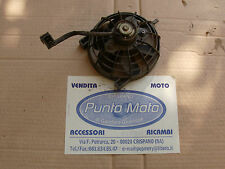 Ventola elettroventola radiatore Aprilia Scarabeo 125-150-200 Rotax 1999-2004