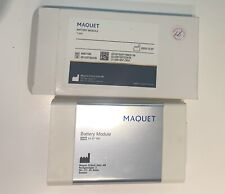 maquet battery module 6487180