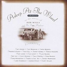 Tribute to the Music of Bob Wills & the Texas Playboys by Asleep at the Wheel CD