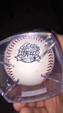 2018 Official Rawlings Eastern League All Star Game Baseball Vlad Jr Tim Tebow