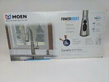 Moen Coretta Pull-Down Sprayer Kitchen Faucet Stainless 87997SRS