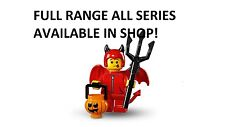 Lego minifigures cute little devil series 16 (71013) unopened new factory sealed