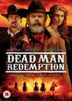 Nuovo Dead Man IN Piedi DVD (TRL443)