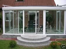 Aluminium Wintergarten 5 x 3,45
