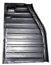 VW METAL FLOOR PANELS RIGHT W/O SEAT RAIL EMPI 3551