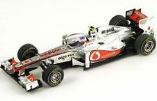 1/43 Spark Jensen Button No. 4 McLaren MERCEDES Mp4-26 2011 Chinese GP