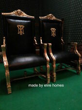 Collectors item , Tony Montana , Al Pacino , Scarface Armchair movie prop Chair