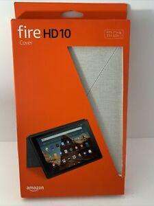 Amazon Cover Case for Amazon Fire HD 10 (7th &9th Gen ).
