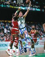 Bill Walton Autographed Signed 8x10 Photo ( HOF Celtics ) REPRINT