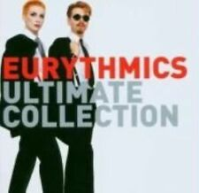 Eurythmics Ultimate Collection CD 19 Track European RCA 2005