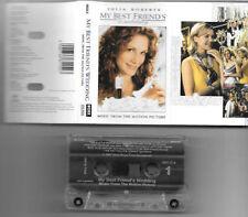 Soundtracks & Compilation Music Cassettes