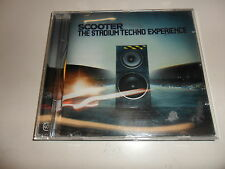 CD scooter – the stade techno Experience