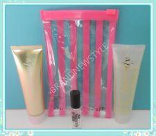Victoria's Secret Dream Angels HEAVENLY Lotion Wash Parfum Mini Travel Gift Set