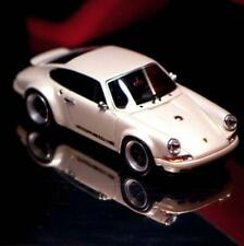 Timothy&Pierre 1:64 Porsche Singer 911 Model TP limited edition pearl White