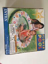 Intex Baby Flower Pool