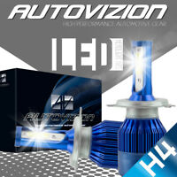AUTOVIZION LED Headlight Conversion kit H4 9003 6000K 2001-2006 Mazda Tribute