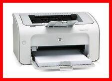 HP P1005 Printer LaserJet -- NEW ! -- w/ NEW Toner & NEW Drum !!!