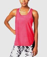 Calvin Klein Performance Active Tank Top Energy Pink Size XL