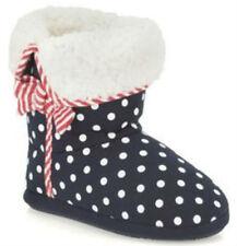 33 Scarpe Pantofole blu per bambine dai 2 ai 16 anni