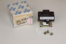 ESSEX Contactor HN52KC053 NOS Type 143-C0C2 ^