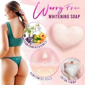 Soap Moisturizing Repair Peach Glory Natural Whitening Soap Hip Care Scrub Soap