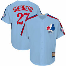45a1eca73eb Vladimir Guerrero MLB Jerseys for sale