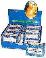 Satya Nag Champa Natural Soap Regular, Bar Sai Baba, 75g, 2.5 oz