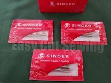 30 Singer Needles 2517,2662,2732,3270C,4411 ,4423,5050