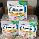 SIMILAC Baby Formula Pro Advance 126ozLOT OF 18 CANS  Infant  Pro-advance