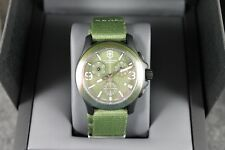 VICTORINOX  SWISS ARMY ORIGINAL CHRONOGRAPH MEN'S WATCH MSRP 450.00  241531
