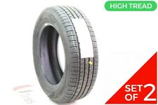 Set of (2) New 215/60R16 Goodyear Assurance Comfortred Touring 94V - 11.5/32