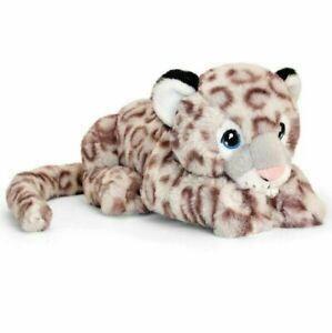 Keeleco Snow Leopard