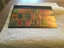 United States Used Stamps Lot