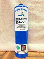 Refrigerant R422B, R-422B, 28 oz. Disposable Can, R22, R-22 Replacement Drop-In