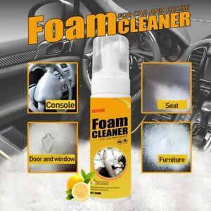 150ml MULTI-PURPOSE Foam Cleaner Anti-aging Cleaner Automotive Foam Spray Car