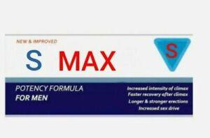 10 S MAX Sex Pills For Men Harder, Bigger & Longer Pleasure