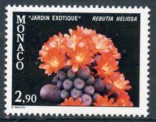 STAMP / TIMBRE DE MONACO N° 1310 ** FLORE / PLANTES DU JARDIN EXOTIQUE