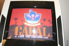 cabal pcb jamma board bootleg tested works perfect  ivandjcarletti