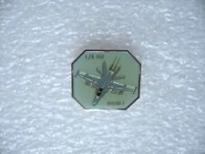PIN'S HORNET AVION US AIR FORCE USAF PINS MILITAIRE ARMÉE ARMY MILITARY PLANE R9