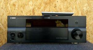 Yamaha RX-V1900 Heimkino AV Receiver 7.1 mit Zubehör. HDMI. USB. IPOD