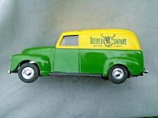 John Deere 1950 Panel Delivery Truck - Die Cast