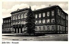 Giessen, Universität, 1959