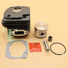 52mm Cylinder Piston Kit For Jonsered CS2063 CS2065 CS2071 CS2163 CS2165 CS 2171