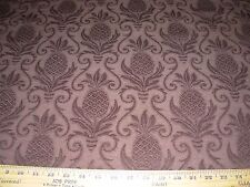 """~10 4/8 YDS~REGAL~""""GREETINGS PINEAPPLE""""~EMBROIDERED UPHOLSTERY FABRIC FOR LESS~"""